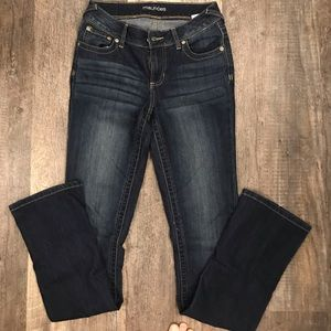 NWOT Maurices Jeans